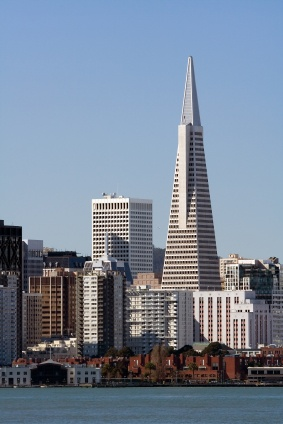 San Francisco California Solar Power Program.