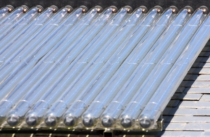 Solar Thermal Tubing