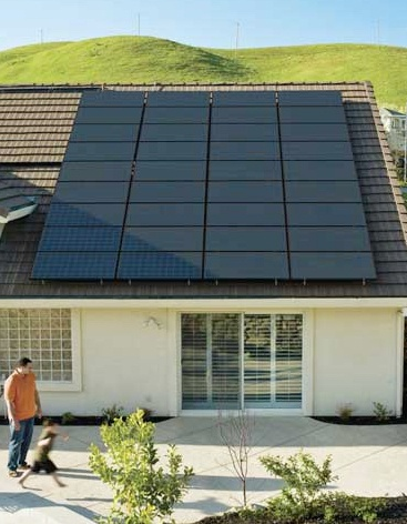 Solar Panels and Solar Installation Blog | GetSolar.com | SunRun